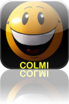 Colmi iphone icon